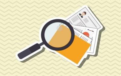 Arbeitszeugnisse in der Bewerbung: Was gehört rein – was nicht?