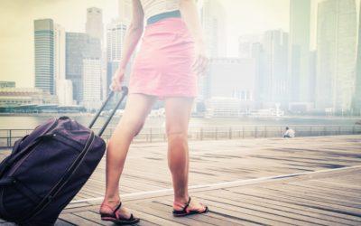 Studium im Ausland – So können auch Sie Karriere machen