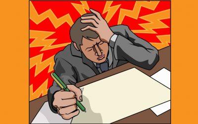 Bewerbungsfehler: Machen Sie nicht den gleichen Fehler