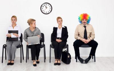 Guerilla Marketing in Eigensache: Wie hebe ich mich von anderen Bewerbern ab?