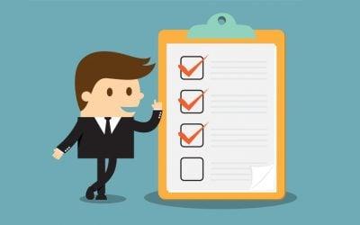Kurz-Test: Ist Ihre Bewerbung wirklich fit für den Ernstfall?