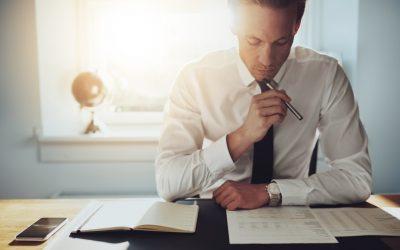 Einleitungssätze im Bewerbungsanschreiben – So starten Sie durch