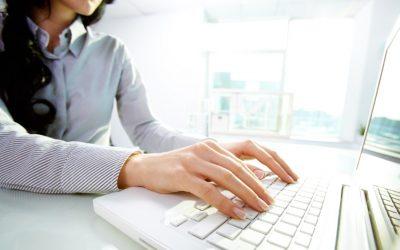 Bewerbung per Online Formular – 7 hilfreiche Hinweise