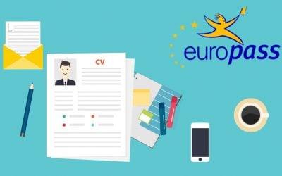 Was ist ein Europass? Präsentation auf dem internationalen Arbeitsmarkt