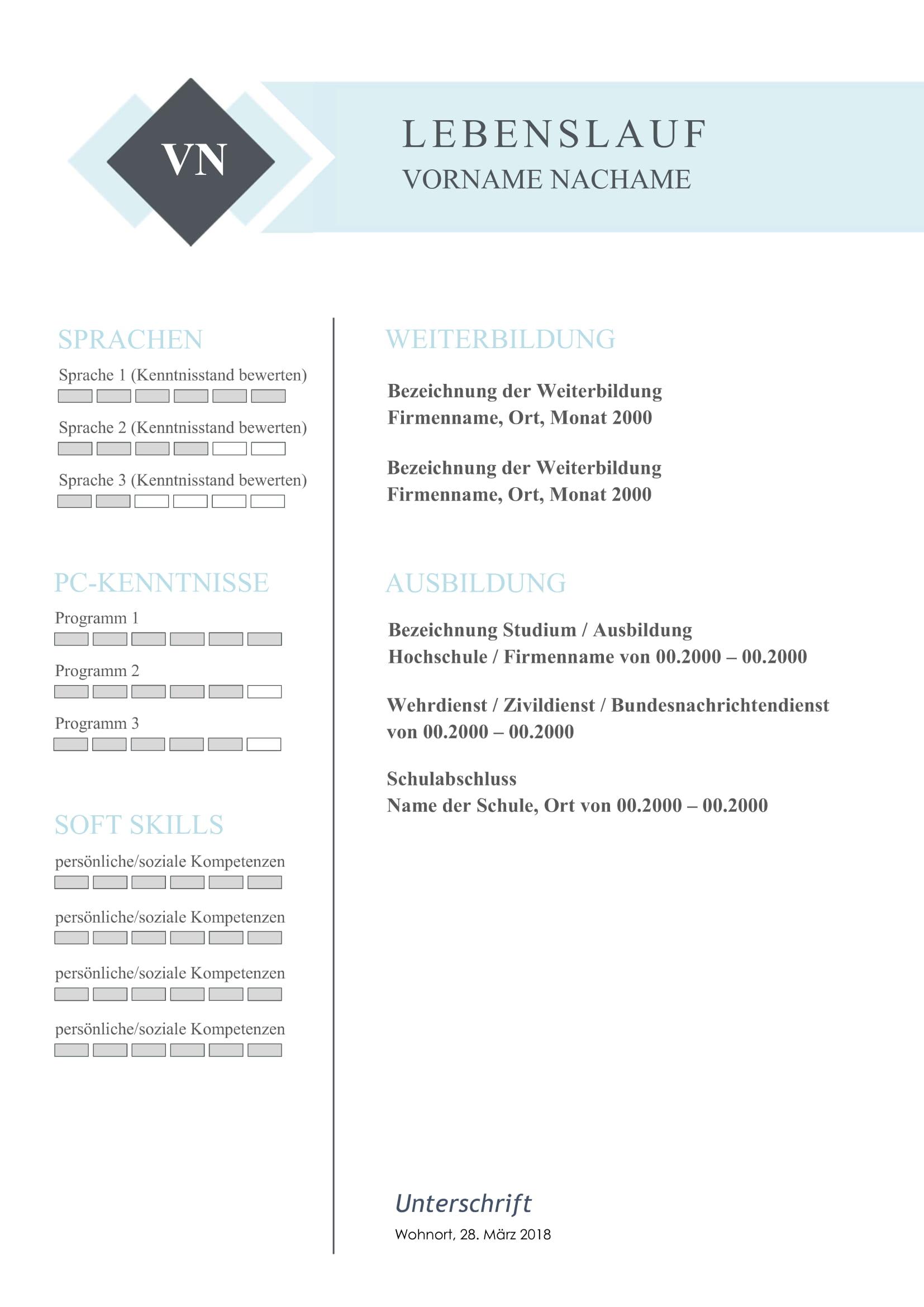 Erfreut Generisches Fax Deckblatt Beispiel Ideen - Bilder für das ...