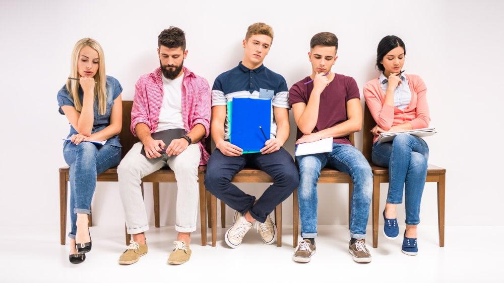 Schülerjob – Wie klappt die Bewerbung mit einem Schülerjob?