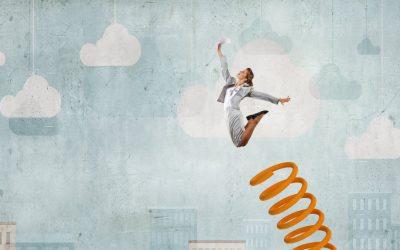Jobhopping: Wie erklärt man viele Jobwechsel in kürzester Zeit?
