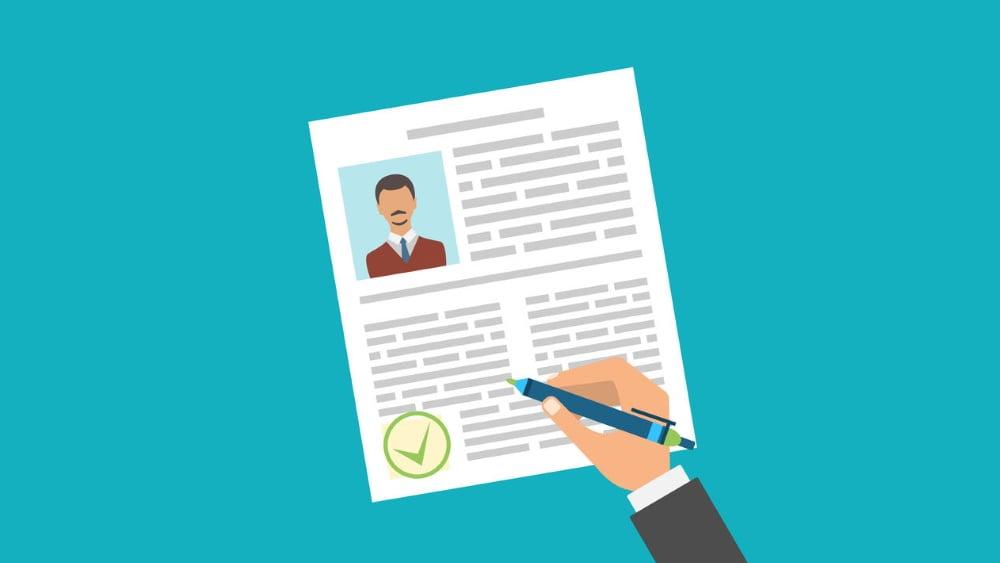 Fehlerfreie Bewerbung: Tipps für eine korrekte Rechtschreibung