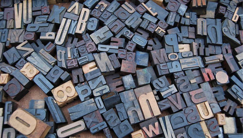 Schriftart und Schriftgröße in Lebenslauf und Anschreiben