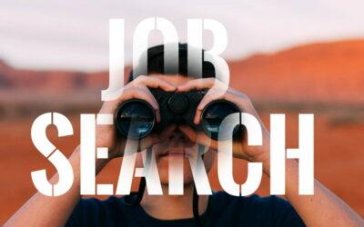 Not-to-do-Liste für die Stellensuche